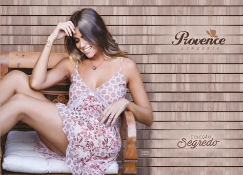 Provence Lingerie - Nova coleção