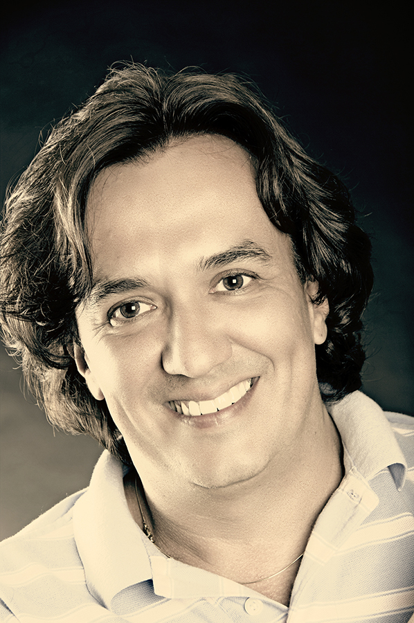 Romulo Cavalcanti