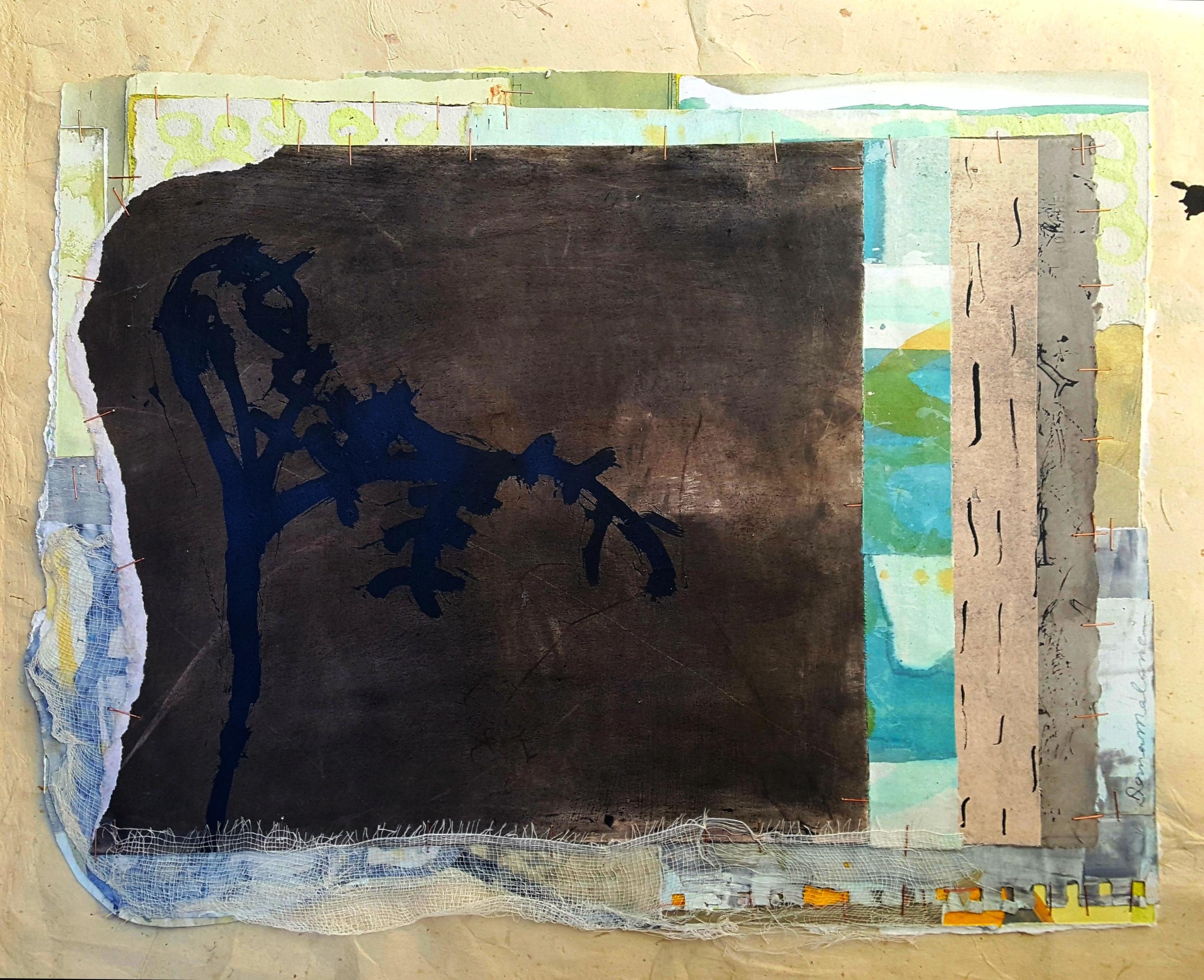 Black Frond – Adventure Bay