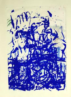 reach for blue