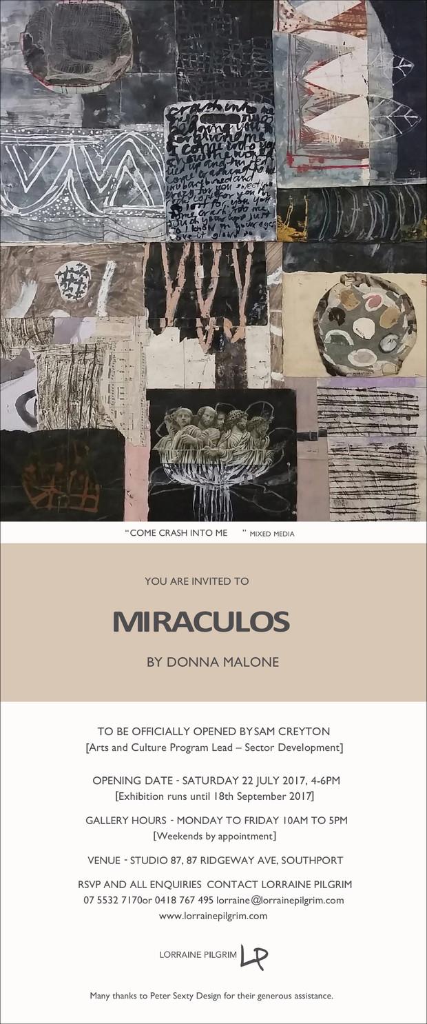 'MIRACULOS'