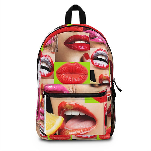 YUM! Collection by Deisi Backpack (Made in USA)