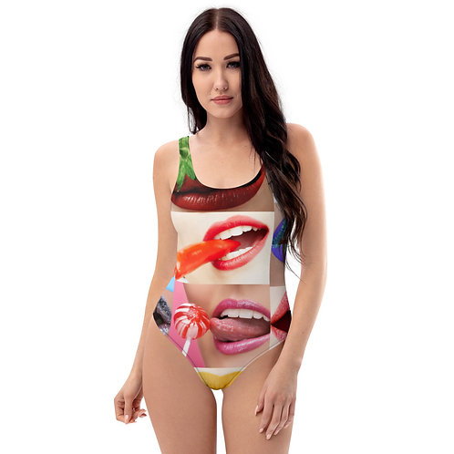 YUM! Collection by Deisi One-Piece Swimsuit