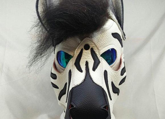 Zebra Hood Standard