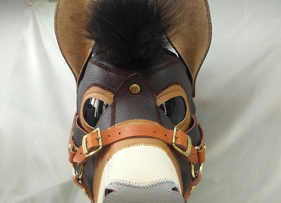 Donkey Hood - 3 colour