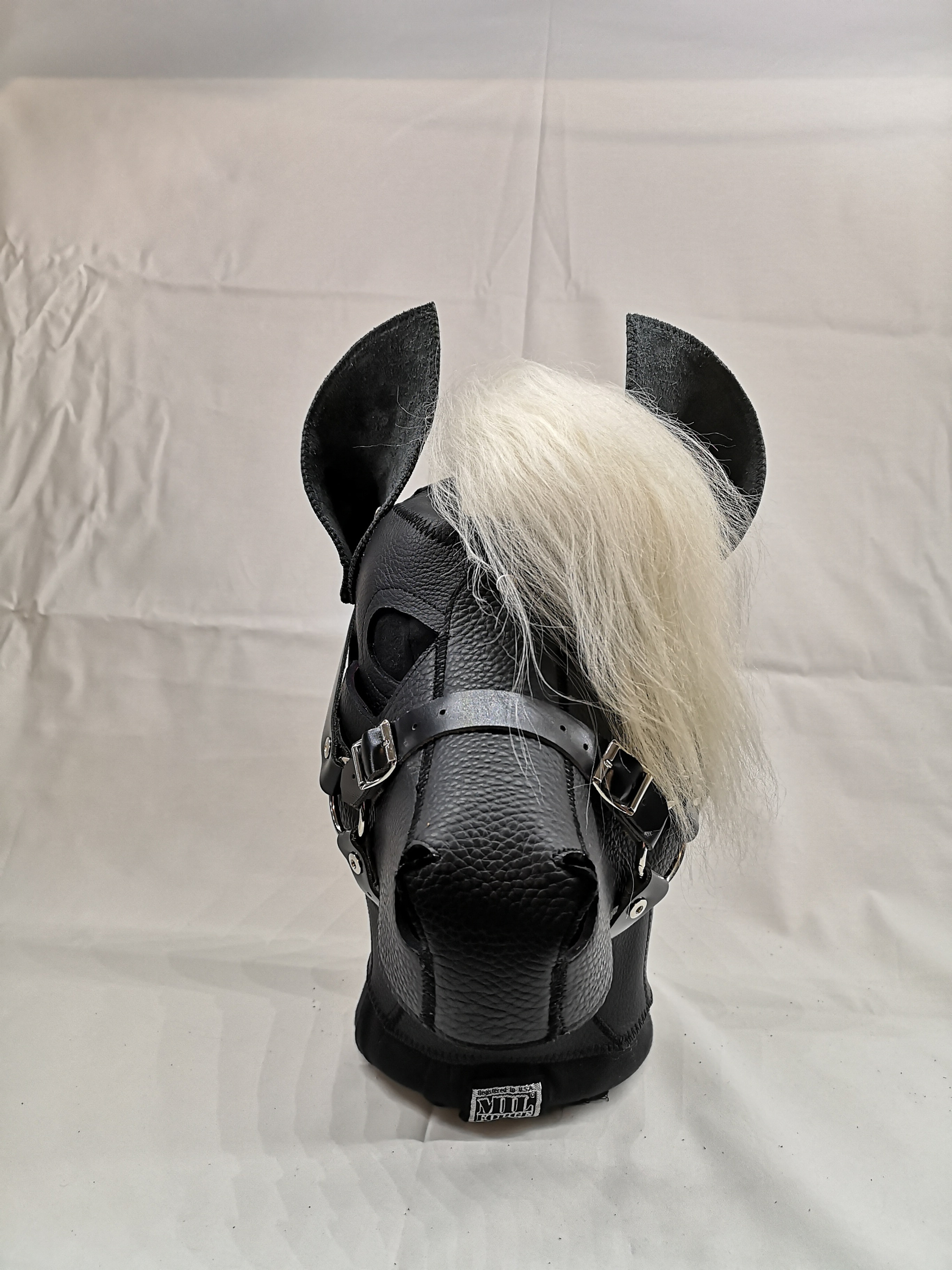 Black White Horse Standard Gear Factory