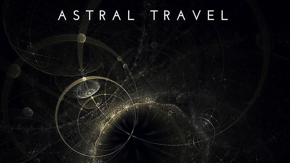 Binaural Beats For Astral Travel