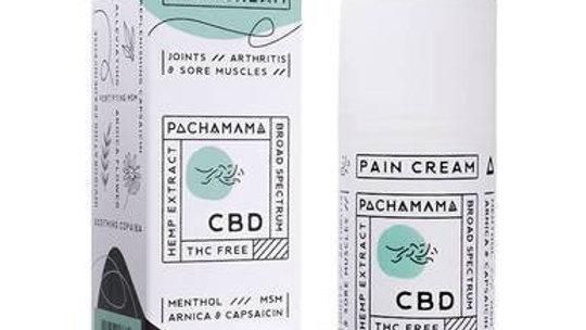 Pachamama - CBD Topical - Pain Cream - 850mg