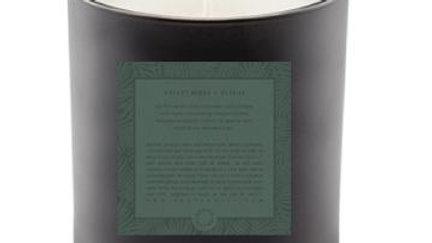 Soy Candle | Velvet Moss + Citrus