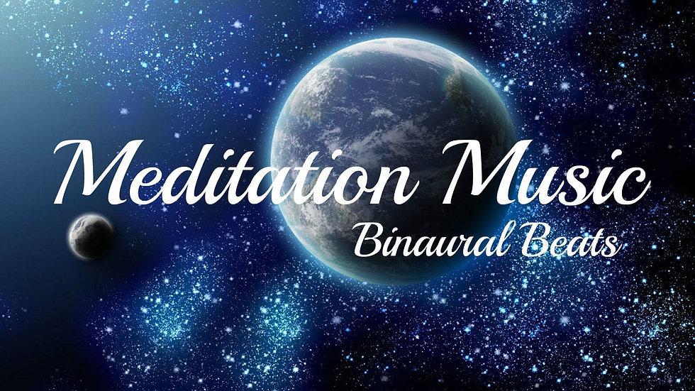 Binaural Beats For Meditation