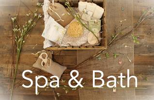 Spa & Bath