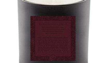 Soy Candle | White Mahogany + Vanilla