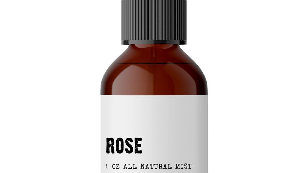 Rose Meditation Mist
