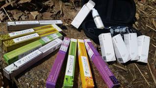Vitamin Vape Inhaler
