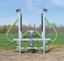 WERGroup.ca   N660 Spread Boom - 2 Nozzle