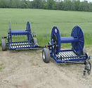 WERGroup.ca | Tandem 20 - Double Drive Coiler