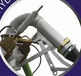 WERGroup.ca | 3 Brass Hydraulic Valves