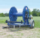 WERGroup.ca | 10 Hose Coiler - Double Drive