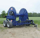 WERGroup.ca | 16 Hose Coiler - Double Drive