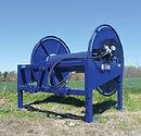 WERGroup.ca | TPH Coiler Heavy Duty 4 Hose