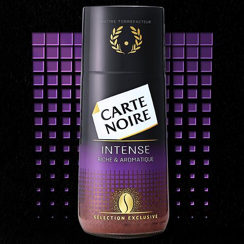 Carte Noire Intense Rich & Aromatic Coffee Bottle, 100g