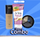 Thumbnail: COMBO PACK OF 3 (St lves FACE SCRUB & trio eye shadow with No7 foundation