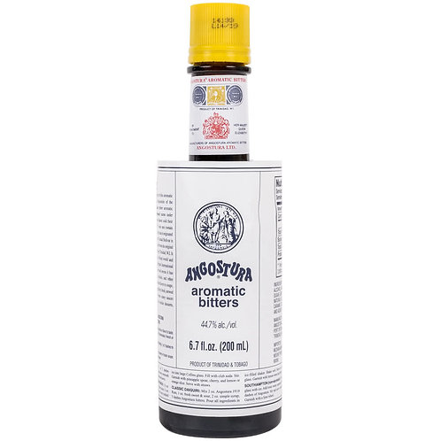 Angostura Aromatic Bitters, 240 ml