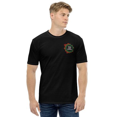 IGNITE Save Our Venues Men's T-shirt