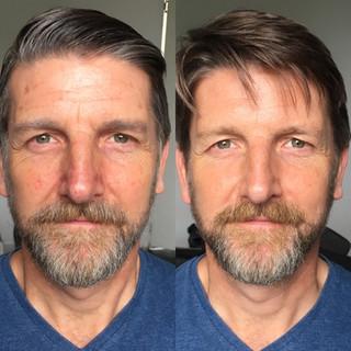 Subtle aging