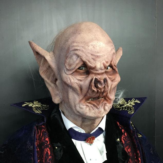 Vampire Count