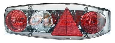 Caravan cluster light