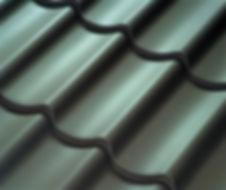 caravan roof sheet pantile