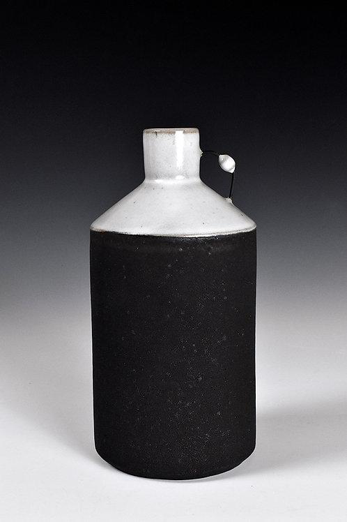 short bottle (black)