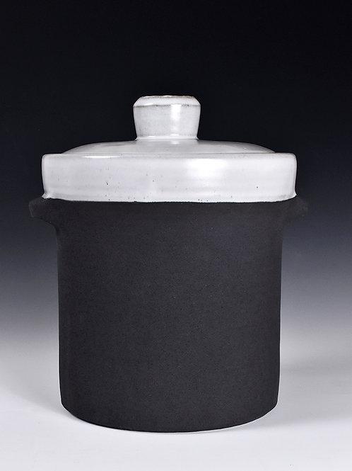 extra-large fermenting crock
