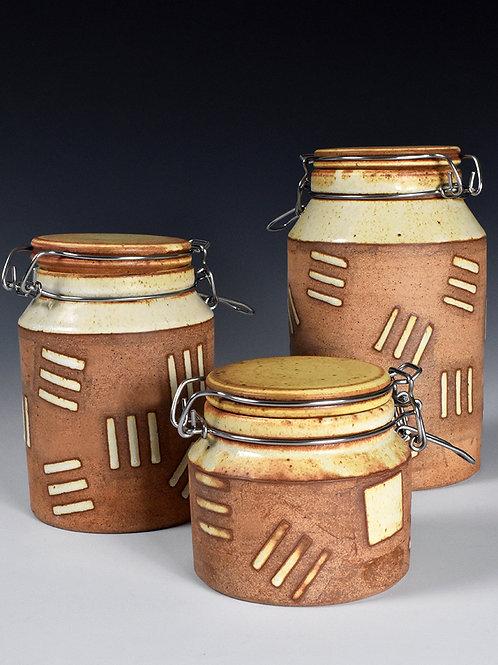 large bail jar