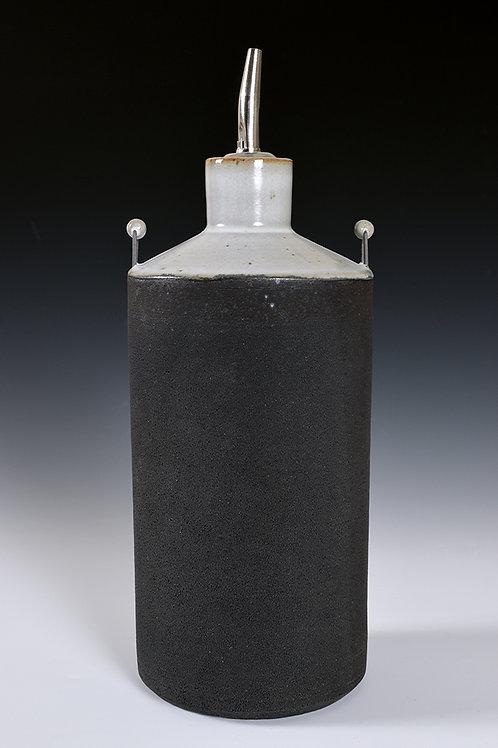 tall bottle (black)