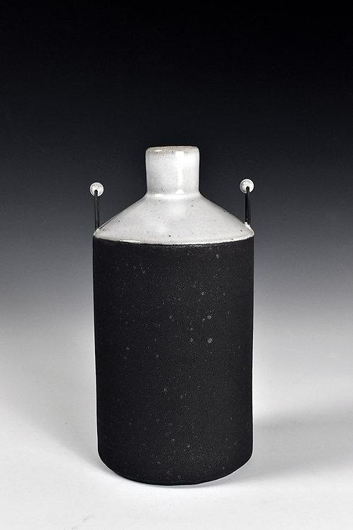 short bottle 2 (black)