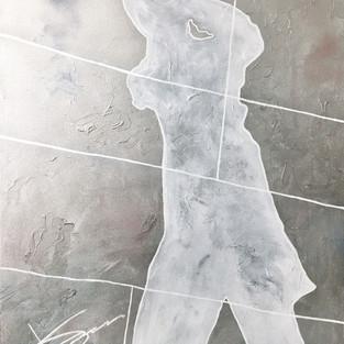 Silver Voyeur