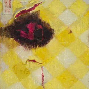 Scarred Fabric, 4