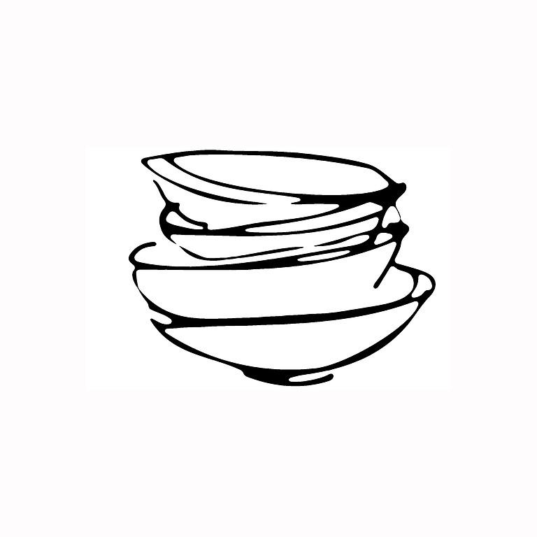 Private Jewelry/Trinket Dish Workshop