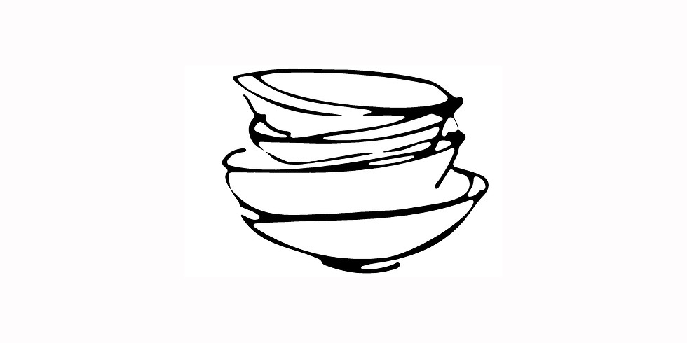 Jewelry/Trinket Dish Workshop