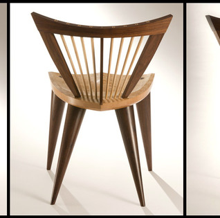 New Windsor Chair