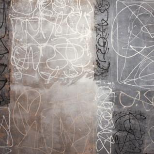 Wall Writing (Japanese Series)