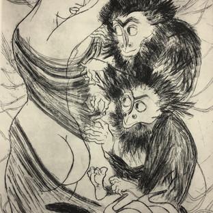 etching Monkey Tailors 18x24_.jpg