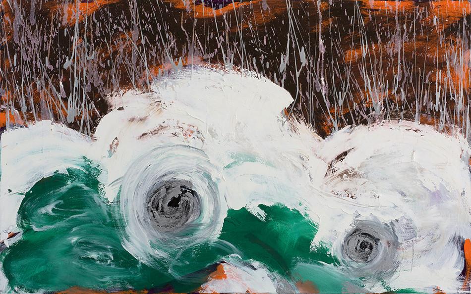Wave 4 Arturo Sandoval