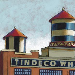 Tin Deco 16x20 framed acrylic.jpg
