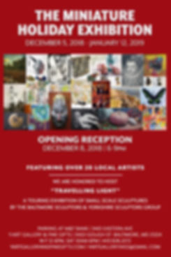 Flyer-THE MINIATURE HOLIDAY EXHIBITION_f
