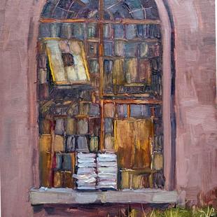 Foundry Window