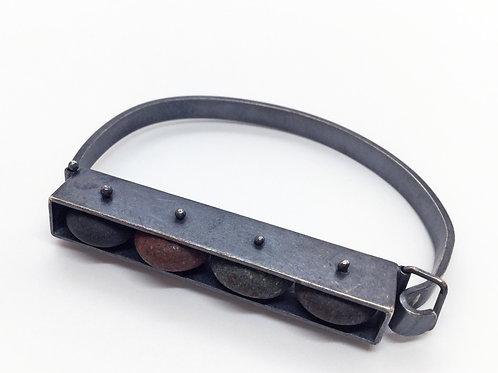 Box Bracelet