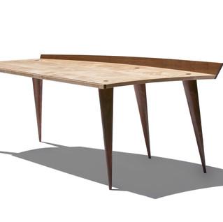 New Windsor Desk (no drawer)